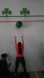 First CrossFit Comp_2011
